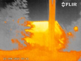 Flir Scout TK Modi Graded Fire 2